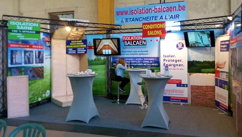 Salon Charleroi