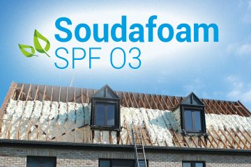 Soudafoam SPF 03