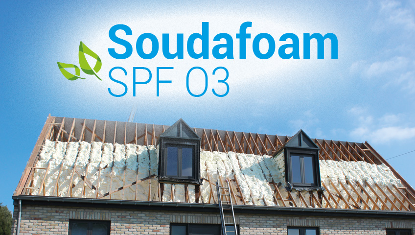 Soudafoam par Isolation-Balcaen